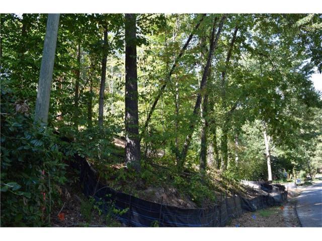 669 Creekwood Trail NE, Marietta, GA 30068 (MLS #5841182) :: North Atlanta Home Team