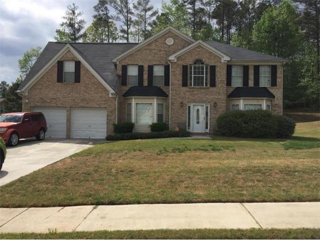 7862 Providence Point Way, Lithonia, GA 30058 (MLS #5841187) :: North Atlanta Home Team