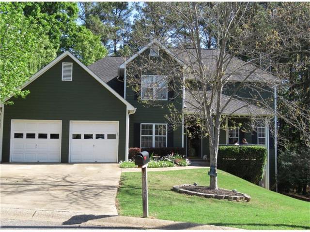 2629 Lone Oak Trail NW, Kennesaw, GA 30144 (MLS #5841204) :: North Atlanta Home Team
