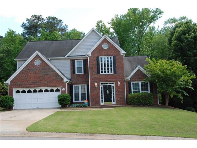 4659 Howell Farms Drive NW, Acworth, GA 30101 (MLS #5841214) :: North Atlanta Home Team