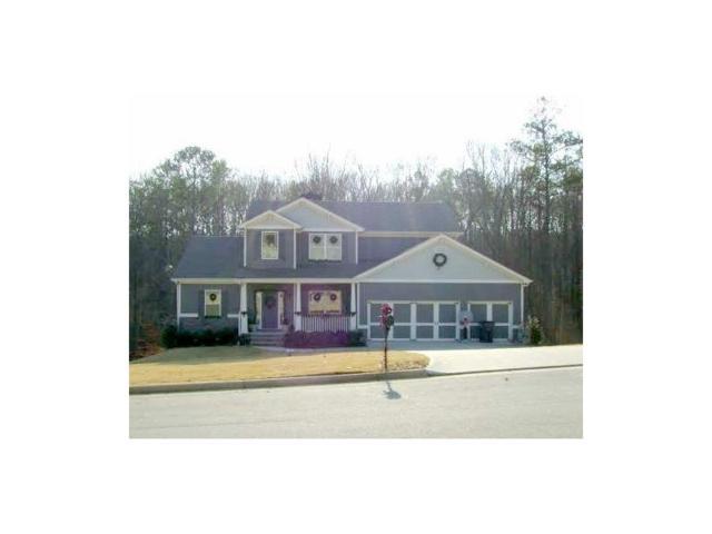 607 Potomac Drive, Dallas, GA 30132 (MLS #5841233) :: North Atlanta Home Team