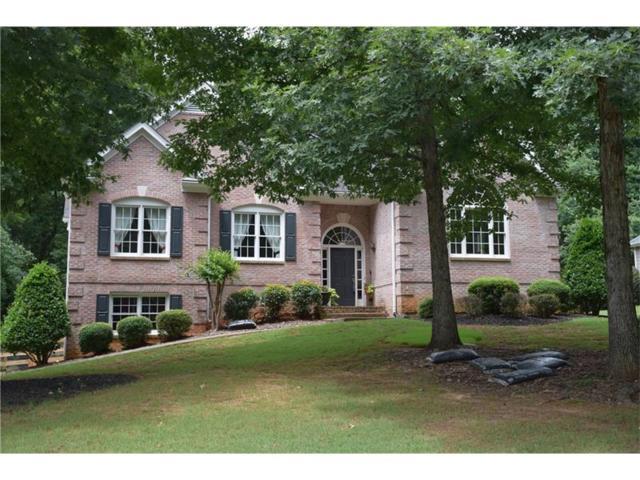 4165 Waterford Drive, Suwanee, GA 30024 (MLS #5841238) :: North Atlanta Home Team