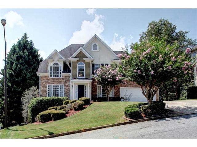 4716 Outlook Way, Marietta, GA 30066 (MLS #5841261) :: North Atlanta Home Team