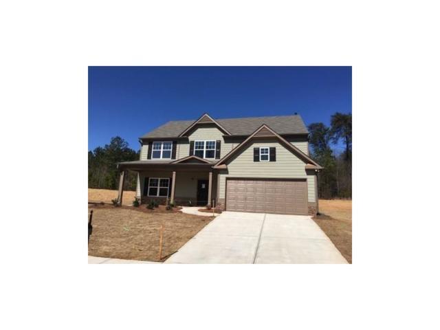 233 Grove Meadow Drive, Acworth, GA 30101 (MLS #5841262) :: North Atlanta Home Team