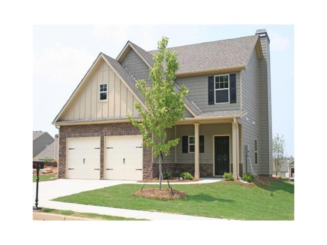50 Birch River Pointe, Dallas, GA 30132 (MLS #5841273) :: North Atlanta Home Team