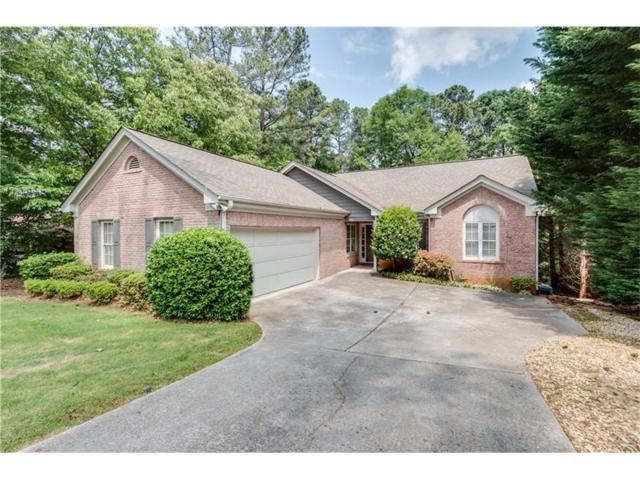 4194 Castle Pines Court, Tucker, GA 30084 (MLS #5841322) :: North Atlanta Home Team