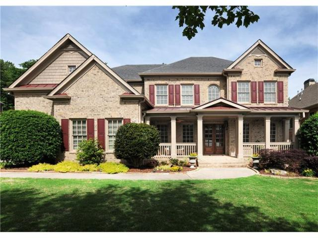 3991 Chapel Grove Drive, Marietta, GA 30062 (MLS #5841326) :: North Atlanta Home Team