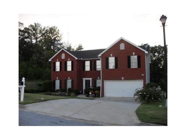 2480 Tolliver Drive, Ellenwood, GA 30294 (MLS #5841327) :: North Atlanta Home Team