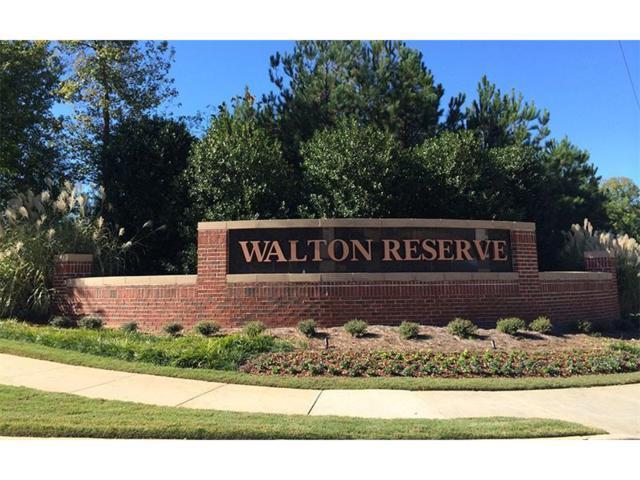 7123 Walton Reserve Lane, Austell, GA 30168 (MLS #5841330) :: North Atlanta Home Team