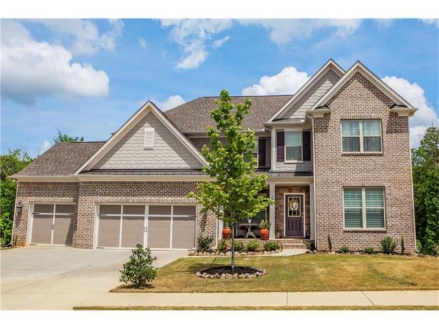 279 Vinca Circle, Suwanee, GA 30024 (MLS #5841332) :: North Atlanta Home Team