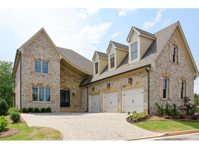 2873 Vireo Bend, Marietta, GA 30062 (MLS #5841380) :: North Atlanta Home Team
