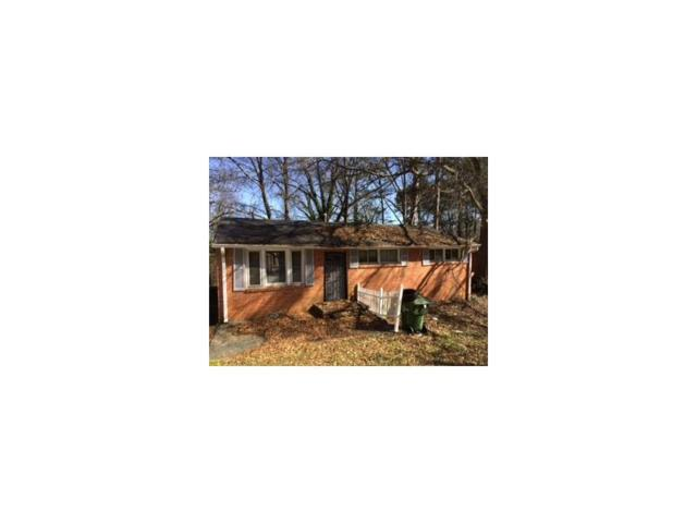324 Macedonia Road SE, Atlanta, GA 30354 (MLS #5841389) :: North Atlanta Home Team