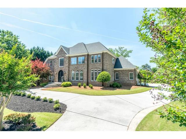 510 Francis Point, Johns Creek, GA 30097 (MLS #5841406) :: North Atlanta Home Team