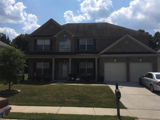 440 Hinton Chase Parkway, Covington, GA 30016 (MLS #5841484) :: North Atlanta Home Team
