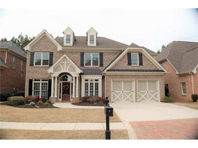 2069 Newstead Court, Snellville, GA 30078 (MLS #5841507) :: North Atlanta Home Team