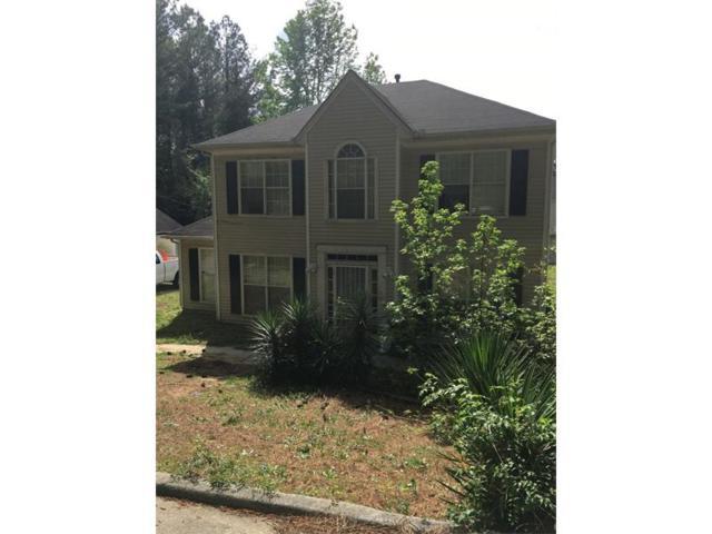 5505 Crestridge Drive, Atlanta, GA 30349 (MLS #5841541) :: North Atlanta Home Team