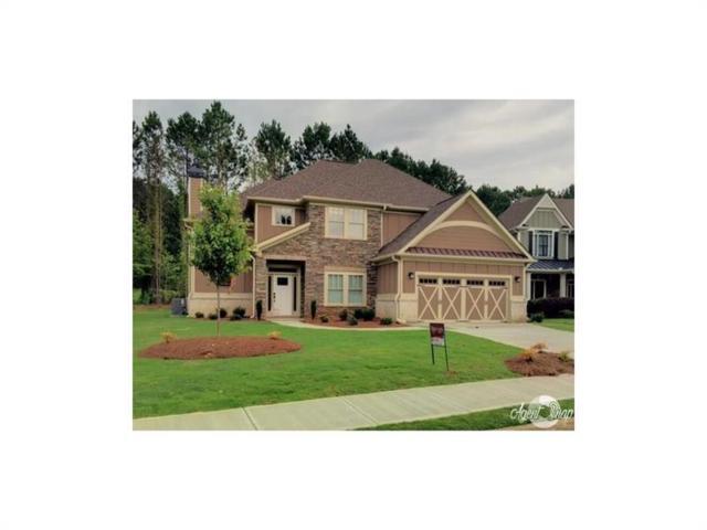 40 Grand Oak Trail, Dallas, GA 30157 (MLS #5841711) :: North Atlanta Home Team