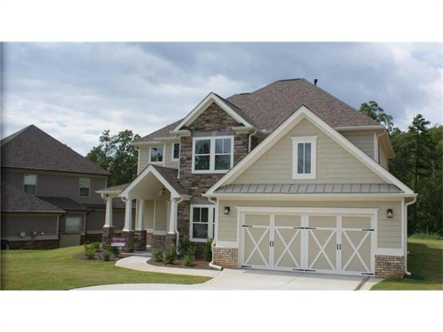 42 White Spruce Court, Dallas, GA 30157 (MLS #5841747) :: North Atlanta Home Team