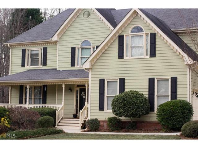 1469 Mill Rose Trace, Lawrenceville, GA 30044 (MLS #5841770) :: North Atlanta Home Team