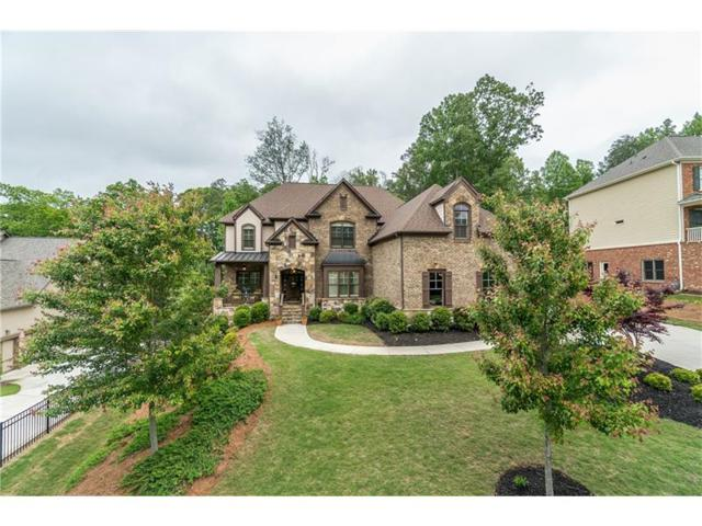 6360 Sterling Shores Drive, Cumming, GA 30041 (MLS #5841799) :: North Atlanta Home Team