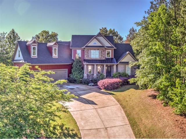 304 Tall Pines Court, Canton, GA 30114 (MLS #5841805) :: North Atlanta Home Team