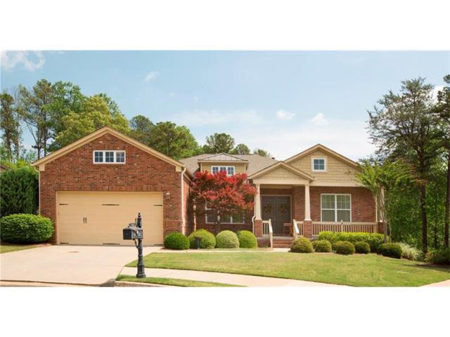 319 Puckett Creek Court, Canton, GA 30114 (MLS #5841806) :: Path & Post Real Estate