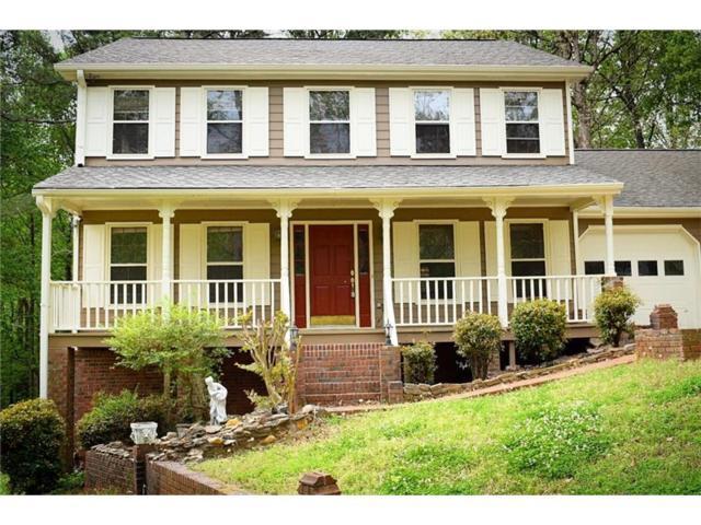 4331 Vineyard Trail, Snellville, GA 30039 (MLS #5841813) :: North Atlanta Home Team