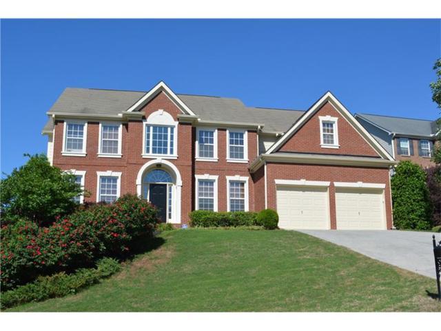 310 Lady Slipper Lane, Woodstock, GA 30188 (MLS #5841814) :: North Atlanta Home Team