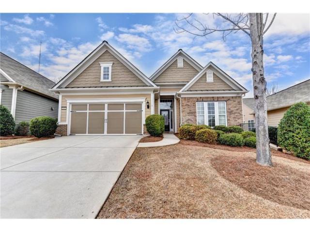 6460 Lantern Ridge, Hoschton, GA 30548 (MLS #5841816) :: North Atlanta Home Team