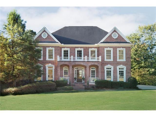 167 Grandmar Chase, Canton, GA 30115 (MLS #5841830) :: North Atlanta Home Team