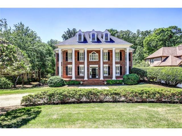 430 Laurel Chase Court, Atlanta, GA 30327 (MLS #5841888) :: North Atlanta Home Team