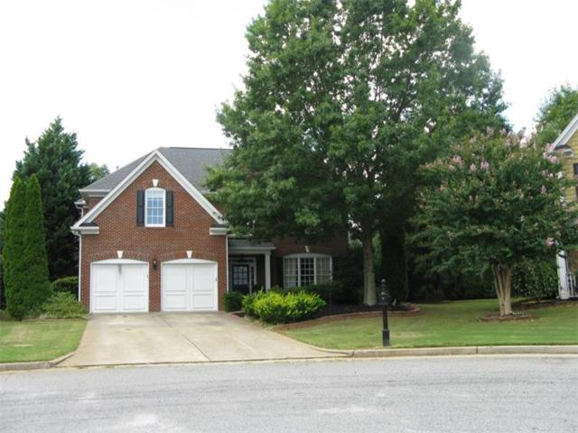 235 Brookeivey Lane, Milton, GA 30004 (MLS #5841912) :: North Atlanta Home Team