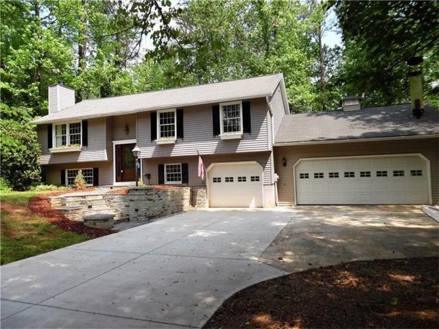 3371 Valley View Drive, Marietta, GA 30068 (MLS #5841920) :: North Atlanta Home Team