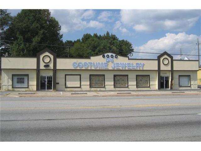 6000 Buford Highway NE, Doraville, GA 30340 (MLS #5841961) :: North Atlanta Home Team