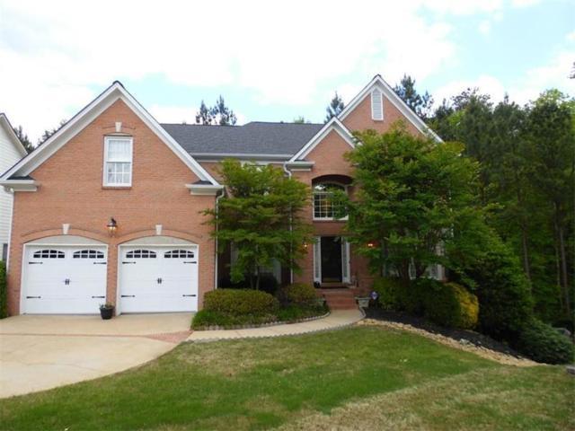 2875 Olde Town Park Drive, Norcross, GA 30071 (MLS #5841979) :: North Atlanta Home Team