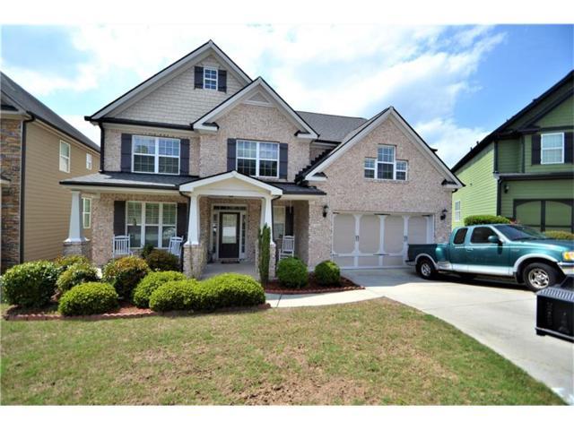 2072 Greenfern Court, Grayson, GA 30017 (MLS #5841998) :: North Atlanta Home Team