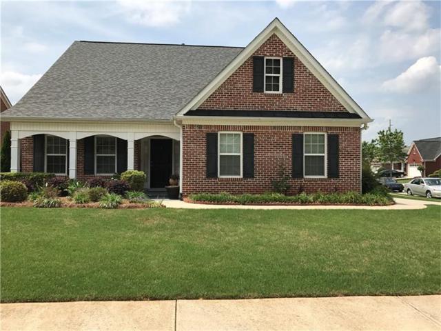 1346 Laurelwood Court, Lawrenceville, GA 30045 (MLS #5842029) :: North Atlanta Home Team