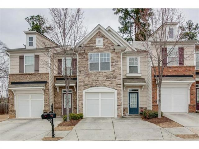 2124 Executive Drive, Duluth, GA 30096 (MLS #5842041) :: North Atlanta Home Team