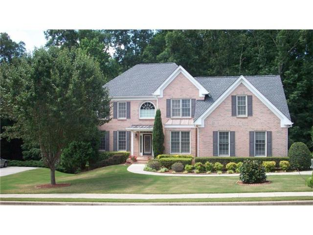 918 Edgewater Drive, Loganville, GA 30052 (MLS #5842052) :: North Atlanta Home Team