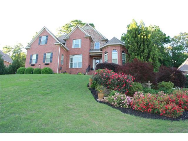 7900 Ansbury Park Way, Douglasville, GA 30135 (MLS #5842082) :: North Atlanta Home Team