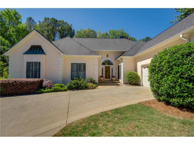3752 Alden Court, Marietta, GA 30066 (MLS #5842108) :: North Atlanta Home Team