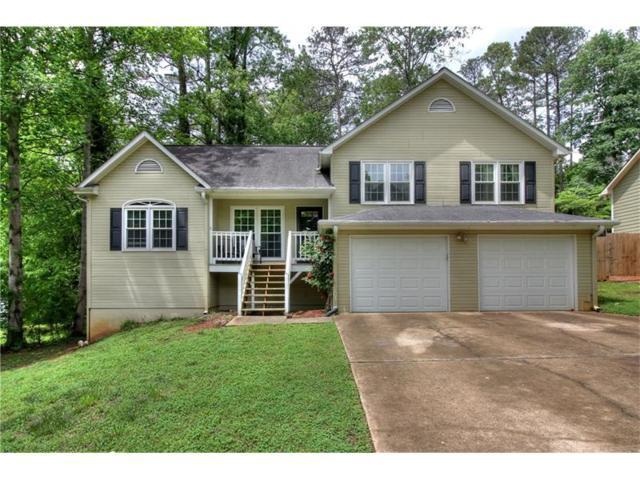 4963 Olde Mill Drive, Marietta, GA 30066 (MLS #5842119) :: North Atlanta Home Team