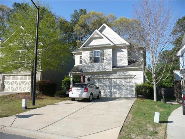 288 Ascott Lane, Woodstock, GA 30189 (MLS #5842140) :: North Atlanta Home Team