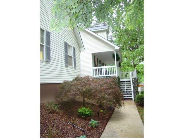 48 White Oak Lane, Dahlonega, GA 30533 (MLS #5842160) :: North Atlanta Home Team