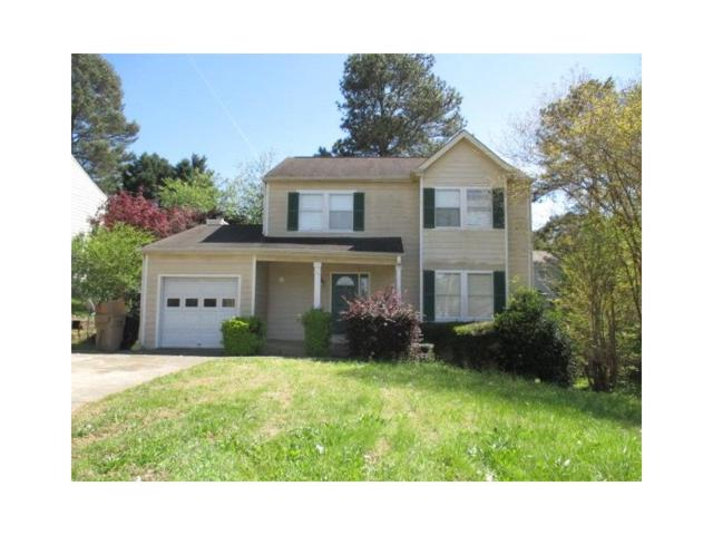 4559 Hickory Forest Drive NW, Acworth, GA 30102 (MLS #5842174) :: North Atlanta Home Team