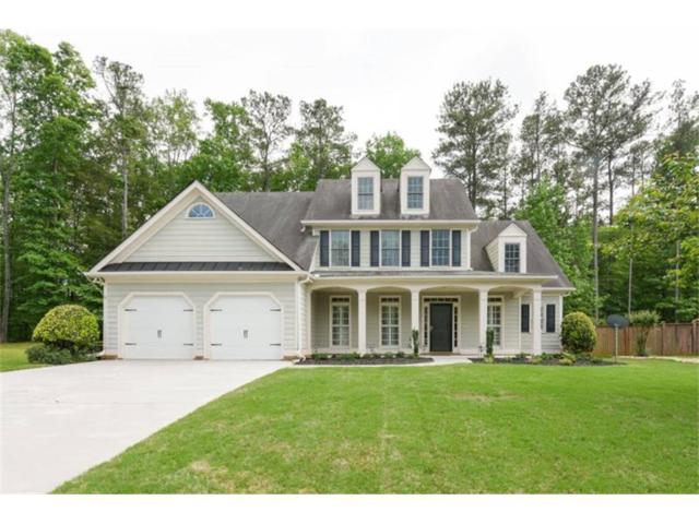 4598 Santee Trail, Mableton, GA 30126 (MLS #5842234) :: North Atlanta Home Team