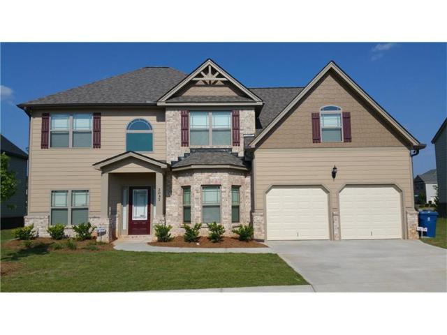 2037 Dickons Garden Lane, Mcdonough, GA 30253 (MLS #5842262) :: North Atlanta Home Team