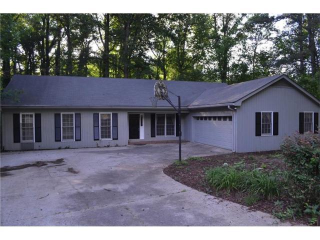 1299 Bucks Ford Place, Marietta, GA 30062 (MLS #5842328) :: North Atlanta Home Team