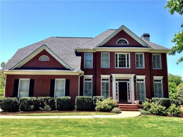 155 Ardsley Run, Canton, GA 30115 (MLS #5842331) :: North Atlanta Home Team