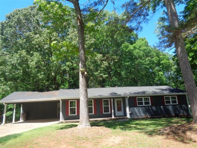 3806 Sherwood Drive, Douglasville, GA 30135 (MLS #5842355) :: North Atlanta Home Team